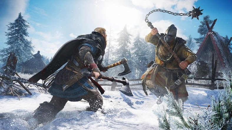 Assassin's Creed Valhalla Was Accidentally Sold At A 91 Percent Discount in Norway