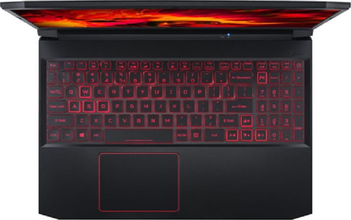 Acer Nitro 5 Gaming Laptop Launched