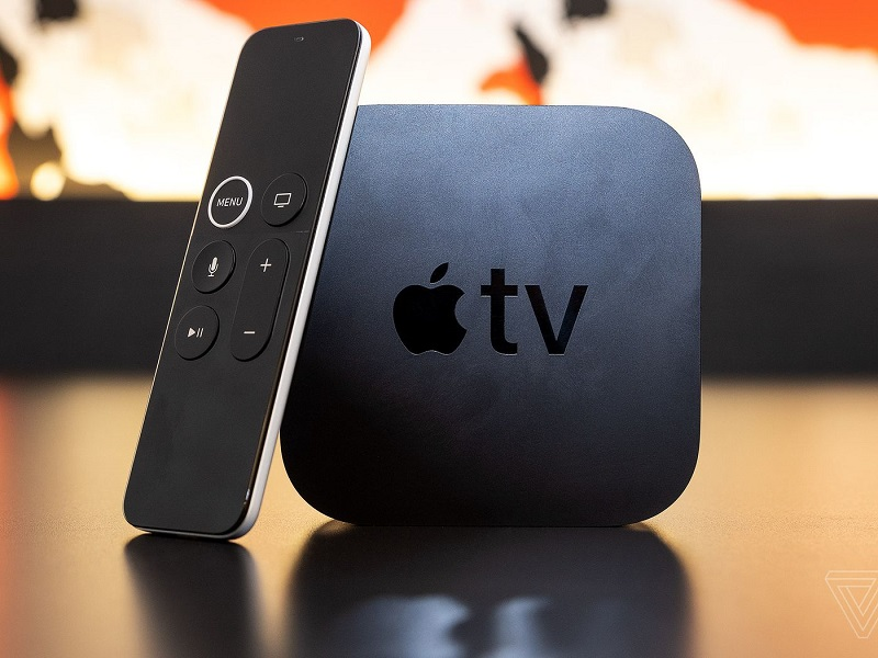 Apple Has Announced The New Apple TV 4K With Its Improved Version