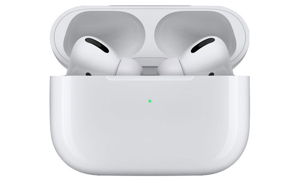 New AirPods Pro May Come With 'Fitness Tracker' Feature