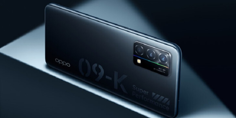 OPPO K9 5G Features and Price Announced