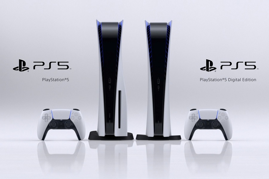Sony Plans to Make a Major Design Change on PlayStation 5
