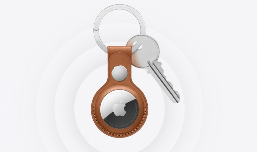 Apple Released A Security Update For AirTag