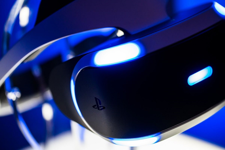 The Release Date Of The New PlayStation VR Revealed