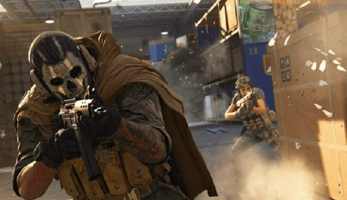 50 Thousand More Players Banned in Call of Duty: Warzone